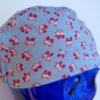 Lightweight Cotton Cycling Cap