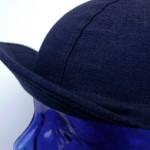 blue-linen-close