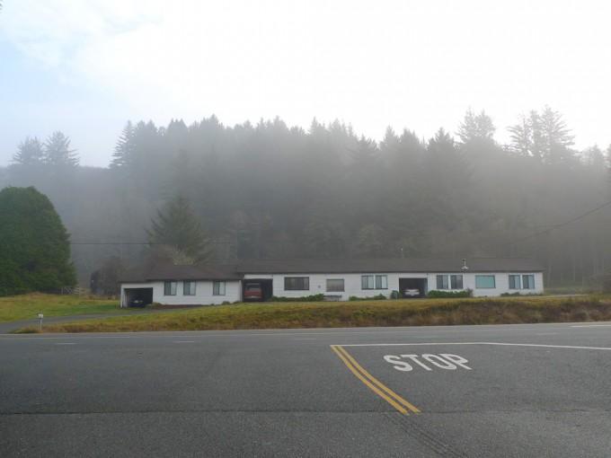 Old Motel