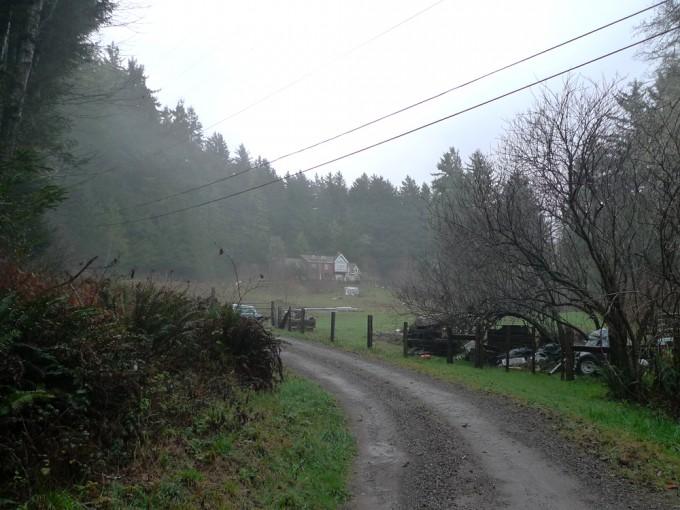 Deanne's House - Sea Mist Ranch