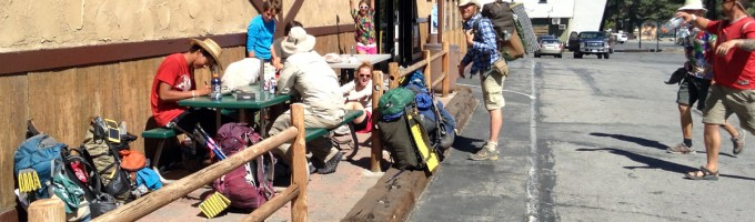 Stoned Boners May 14 2013 in Wrightwood