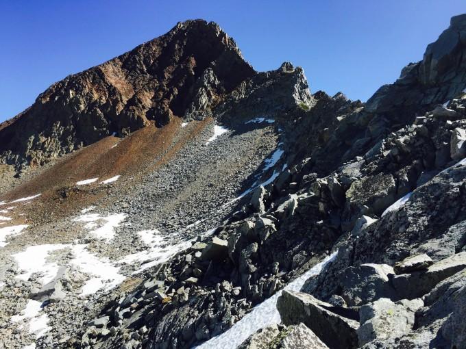 SHR virginia Peak