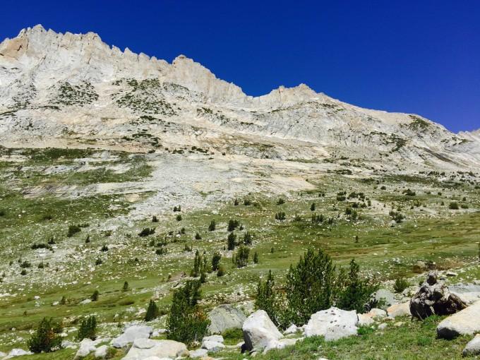SHR Whorl Mountain