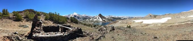 SHR Great Sierra Mine Panorama