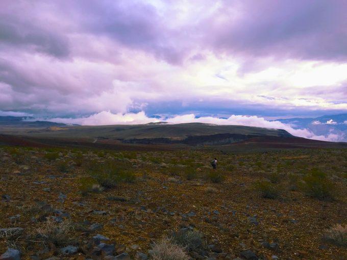 Abram on Darwin Plateau