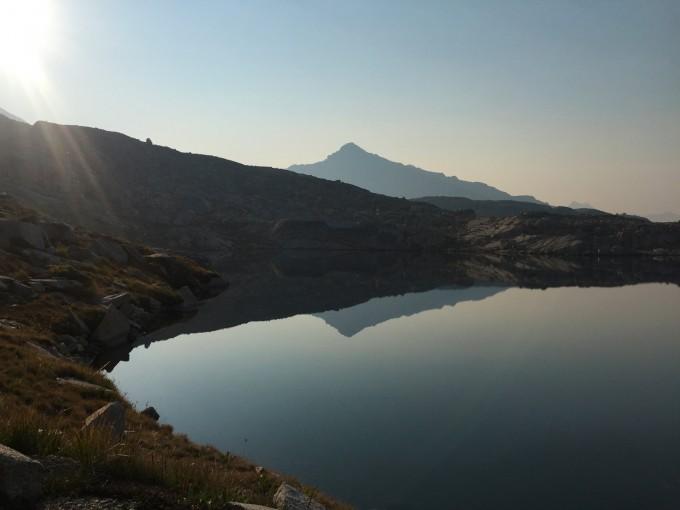 SHR west barrett lake