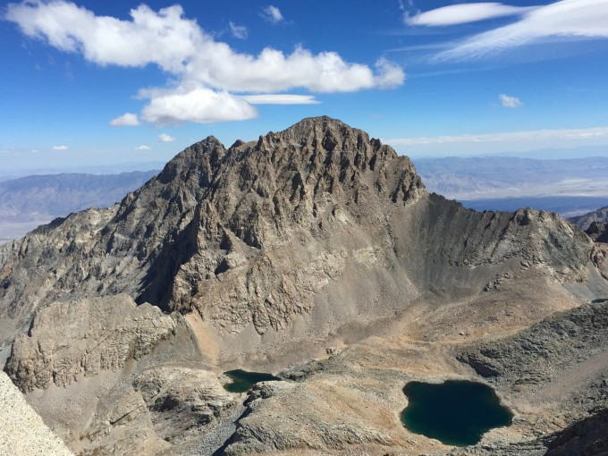 Mount Williamson