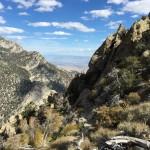 Shepherd Pass - Independence