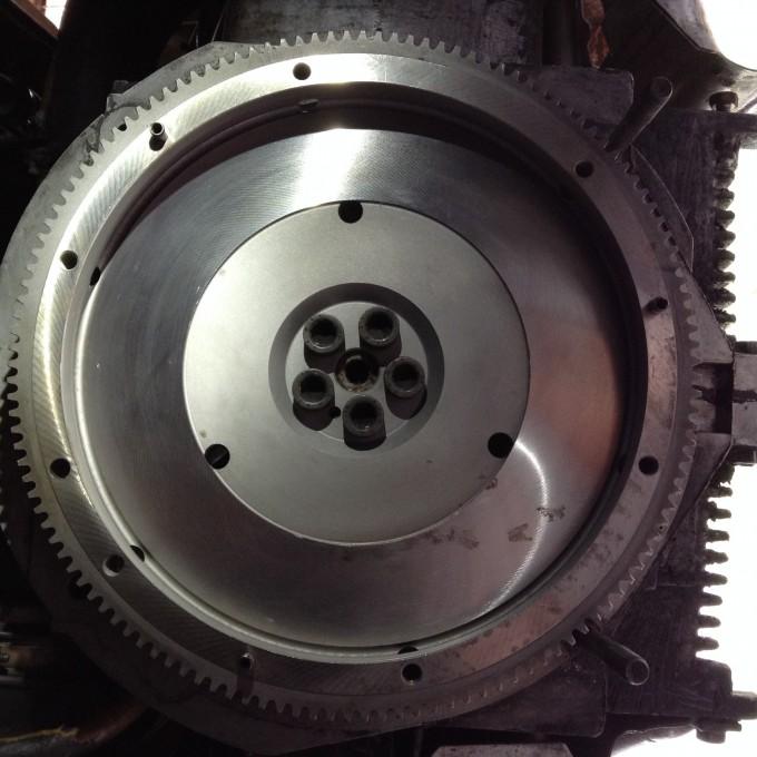 Vanagon 1.9L flywheel