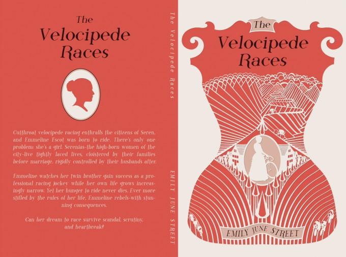 velocipede races early design