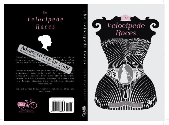 advance copy velociped races