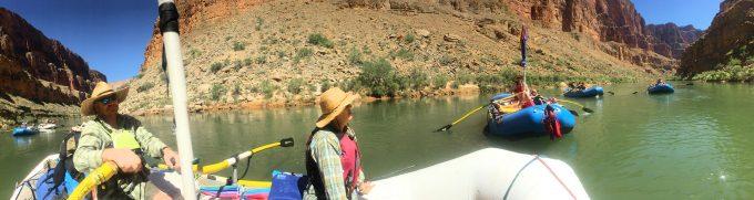 colorado river float 2016