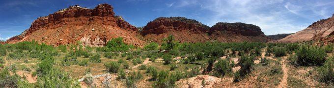 hackberry canyon watson cabin red rock
